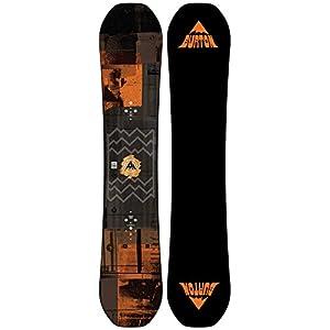 Burton Herren Freestyle Snowboard Radius 150 2019