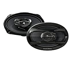 SoundBoss 6X9 3Way Performance Auditor 480W MAX 6979 Coaxial Car Speaker