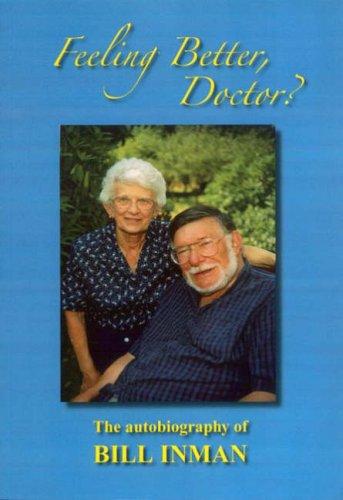 Image of Feeling Better, Doctor?