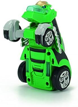 Dickie Toys - - - 203113002 - Voiture/Robot - Robot Warrior - Grimlock | élégante Et Gracieuse  e44088