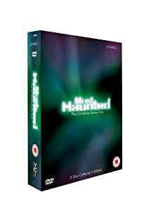 Most Haunted Complete Series 1 [DVD]