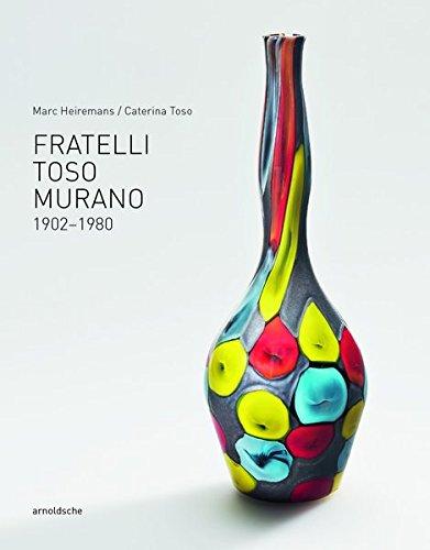 Fratelli Toso Murano: 1902-1980