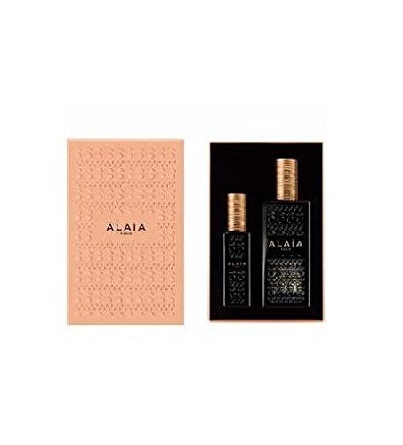 SET ALAIA EDP 50ML+EDP10ML