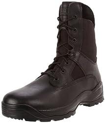 5.1100000000000003 5. 11 Mens A. T. A. C. 8 Side Zip Boot, Black, 13 D(M) US