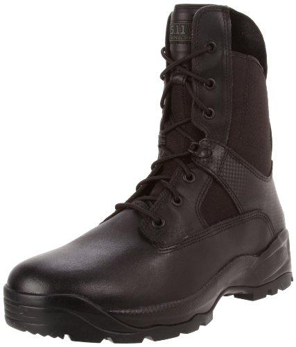 Chaussures 5.11 ATAC 8 Zip, Noir, 45