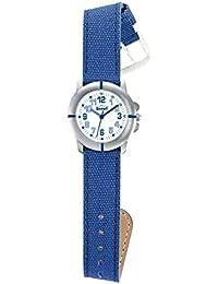 Scout Unisex-Armbanduhr Analog Quarz Kunstleder 280390018