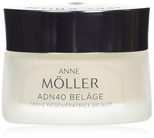 Anne Möller Lozione Anti-Imperfezioni, Adn40 Belâge Crème Nuit, 50 ml
