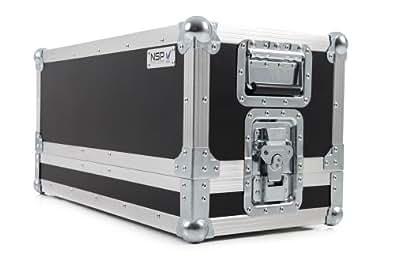 NSP Cases Marshall MA100H tête d'amplificateur Flight Case