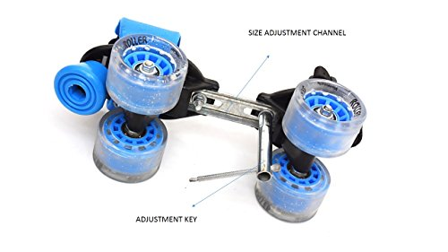 Jaspo-Blue-Derby-Intact-Adjustable-Senior-Roller-Skates-Combo-Suitable-for-Age-Group-6-to-14-Years