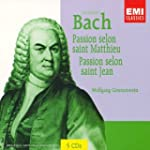 Bach : Passion selon Saint Matthieu,...