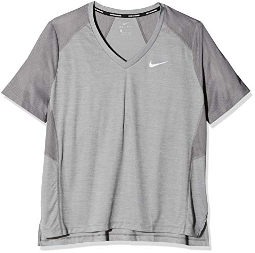 Nike T-Shirt Miler pour Femme