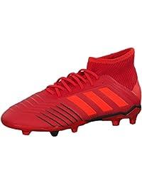 Adidas Chaussures Junior Predator 19,1 FG
