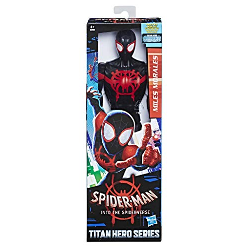 Spiderman - Titan Hero Power Miles Hasbro