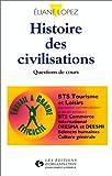 Histoire des civilisations : Questions de cours