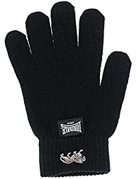 Lonsdale Handschuhe Keighley schwarz