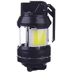 YVSoo T238 Grenade de l'eau, Grenada LED pour Batterie 11,1v, Jouet Grenade Tactique Modifié Jouet Créatif pour Nerf, Combat de Nuit