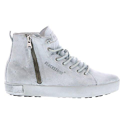 blackstone - Chaussures Montantes KL62 - Femme Blanc - Blanc