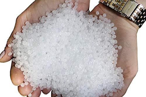 Kunststoffgranulat Füllgranulat Plastikgranulat 2kg 2000g zum füllen Füllung basteln