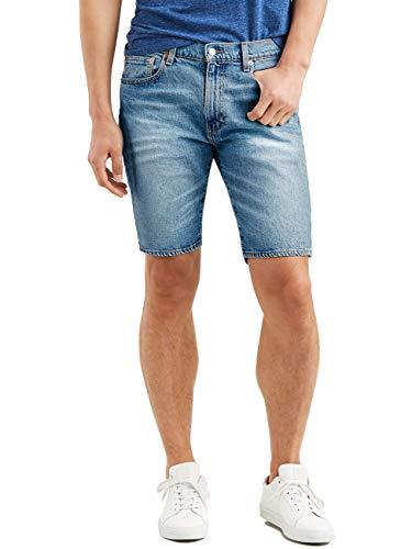 Levi's  ® 502 Taper Hemmed Shorts Harbour (Levis Kurze Hosen)