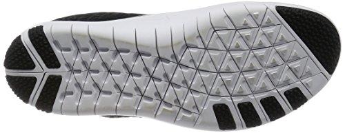 Nike Damen Wmns Free Connect Gymnastikschuhe Blanco (Black / White)