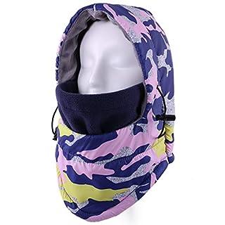 CHH Hat GCH Winter men and women hats warm ear protectors, G