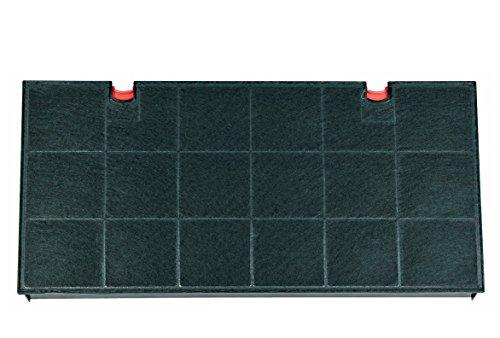 Kohlefilter 435x217mm Indesit C00090799 Indesit Hotpoint, Bauknecht, Whirlpool,