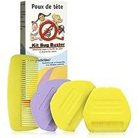 Preisvergleich für Adieu, Les poux anti-lice Kit -