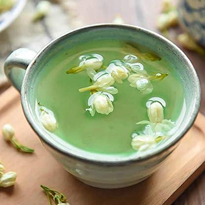 Chinesischer-Krutertee-Jasmintee-Neuer-duftender-Tee-Gesundheitswesen-blht-Tee-erstklassiges-gesundes-grnes-Lebensmittel
