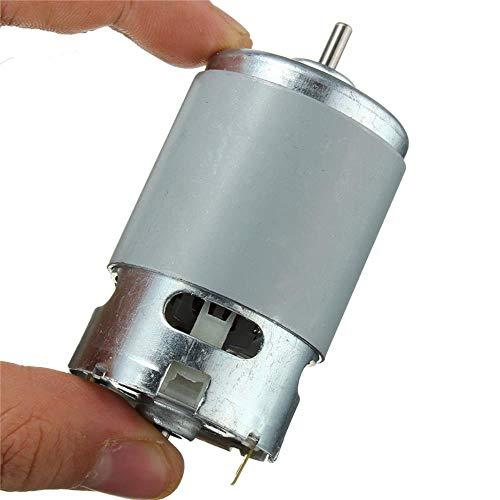 ShAwng 6-14,4 V DC-Motor für Verschiedene schnurlose Makita Bosc-Motoren 22800 / min Ersatz-Bohrmaschine-Schraubendreher-Motor -