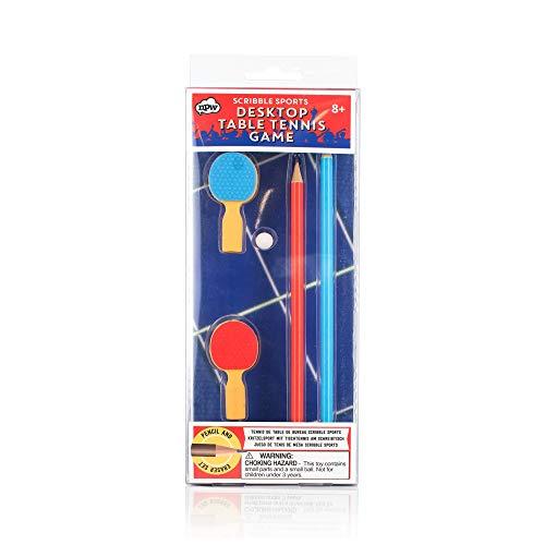 NPW NPW88458 Tischtennis Stifte Set