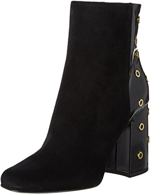 Nine West Damen Justin Stiefel  2018 Letztes Modell  Mode Schuhe Billig Online-Verkauf