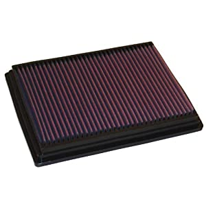 K & N KN33 – 2153 Replacement Air Filter