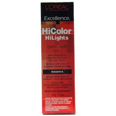 loreal-excellence-hicolor-hilights-magenta-12-oz-by-loreal-paris