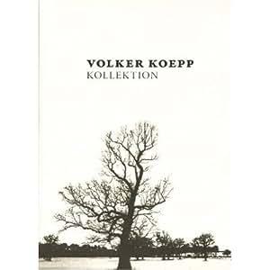 Volker Koepp Collection 6-DVD Box Set ( Herr Zwilling und Frau Zuckermann / Uckermark / Pommerland / Schattenland - Reise nach Masuren )