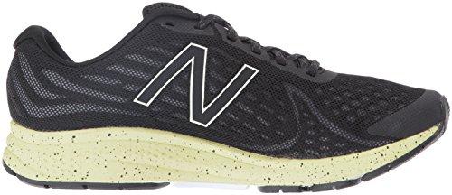 New Balance MRUSH Synthétique Chaussure de Course Noir