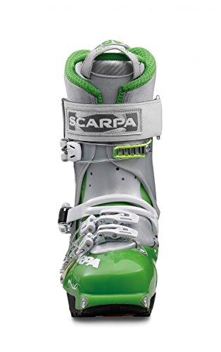 Scarpa gEA vert/argent - Vert/Argent