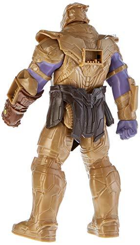 Zoom IMG-1 hasbro marvel avengers endgame thanos