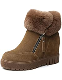 138d3f326 Amazon.es  conejos - Botas   Zapatos para mujer  Zapatos y complementos