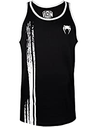 Venum Bangkok Spirit Camiseta sin Mangas, Hombre, Negro, XL