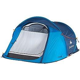 Wurfzelte für 3 Personen: Schneller Aufbau mit Pop-Up Zelten