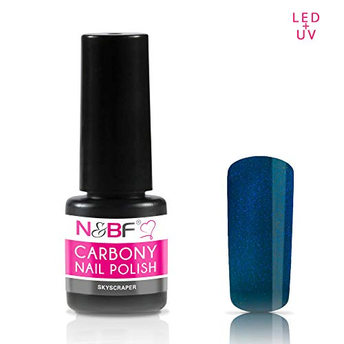 carbony nailpolish Skyscraper 5 ml-7ml Nail Polish à Ongles Gel