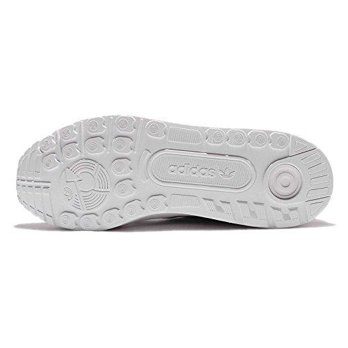 Per Uomini Moda Gli Grigi Bianchi Adidas Scarpe qF41wxUR