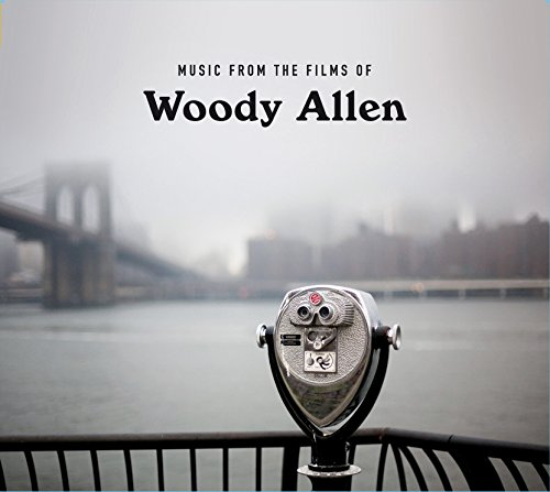 music-from-the-films-of-woody-allen