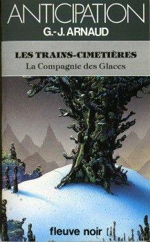 Les Trains-cimetières - La Compagnie des Glaces - 21