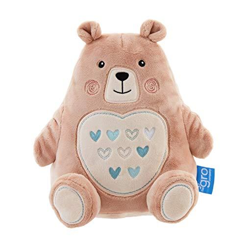 Grofriends Sleep Soothers, Bennie The Bear