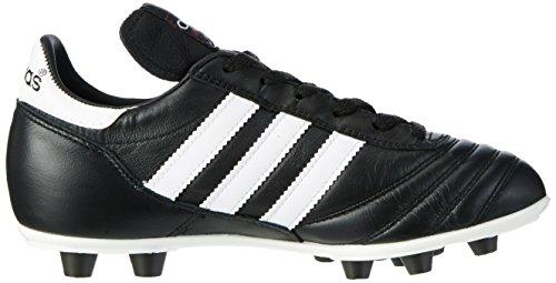 Adidas Copa Mundial Uomo Scarpe Calcio Nero (Black/Running White Ftw)