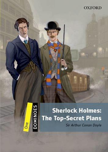 Dominoes: One: Sherlock Holmes: The Top-Secret Plans por From Oxford University Press