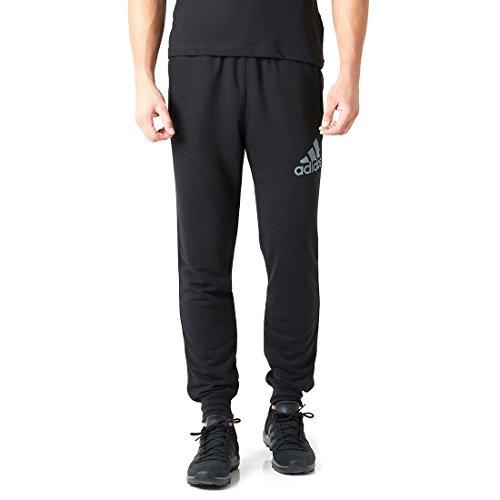 adidas Herren Hose PRIME Pants, Schwarz, L, 4056558924264