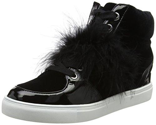 Miss KG Lush, Sneaker Donna Black (Black)