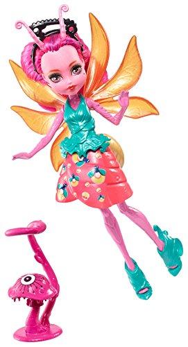 Mattel FCV50 muñeca - Muñecas, Femenino, Chica, 6 año(s), Winged Critters Lumina, De plástico